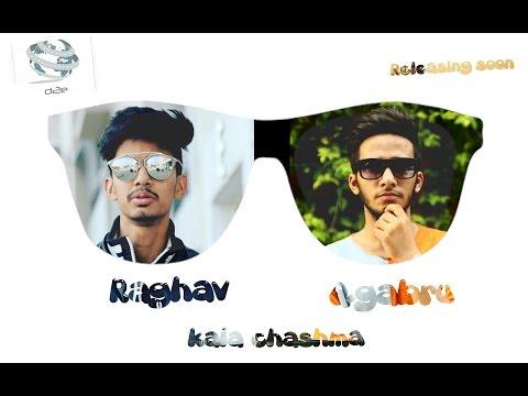Kala Chashma Baar Baar Dekho Dance Cover Raghav Q Gabru