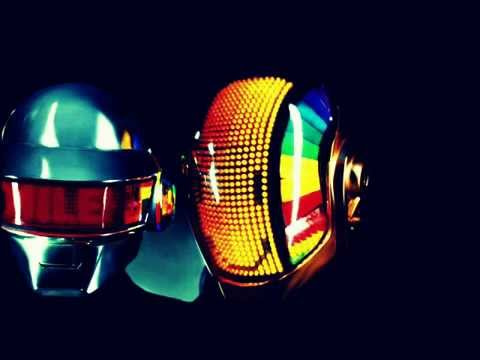 Daft Punk - Technologic (Vitalic Remix)
