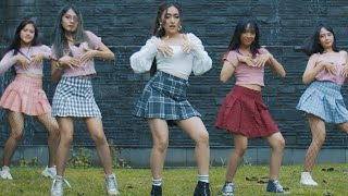 Maisaka - Jatuh Bangun (Official Music Video)