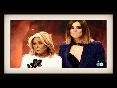 Un comentario de Mila Ximénez contra Nagore Robles y Sandra Barneda caldea los ánimos en Telecinco
