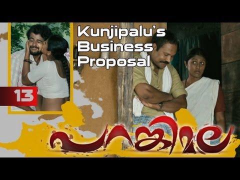 Parankimala Movie Clip 13 | Kunjipalu's Business Proposal
