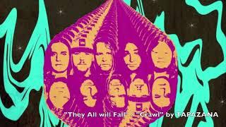 They All Will FallCrawl Tapazana Live