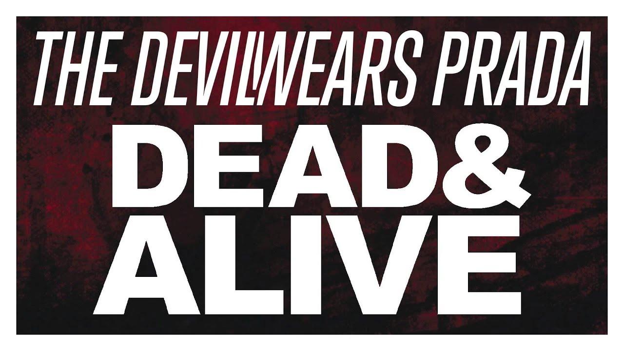 The Devil Wears Prada - Dead Throne (LIVE) - YouTube