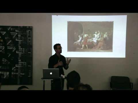 Josh Rose: Commercial Art, Commercial Conversation