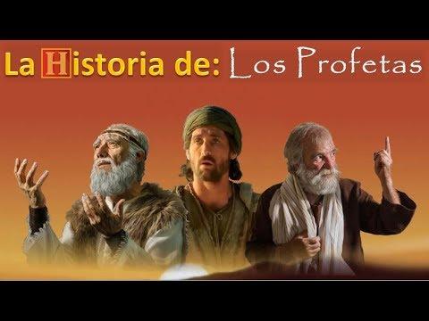 34 / Historia De Los Profetas