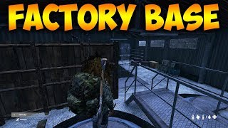 Download Dayz Base Building Time Lapse My First Base Build MP3, MKV