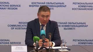 В Камыстинский район хотят привезти переселенцев из Кызылорды