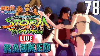 Naruto Storm Revolution : Don