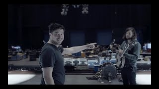 Mumford & Sons - Delta Tour (Behind the Scenes)