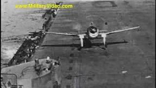 Hit The Deck: Aircraft Carrier Crashes thumbnail