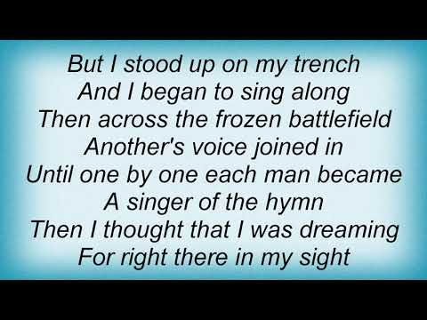 Garth Brooks - Belleau Wood Lyrics