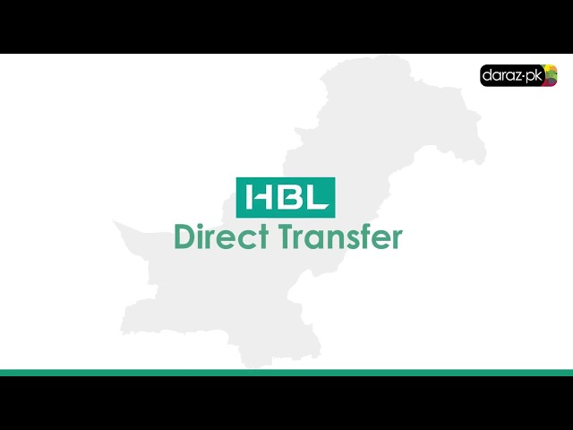 HBL Direct Transfer