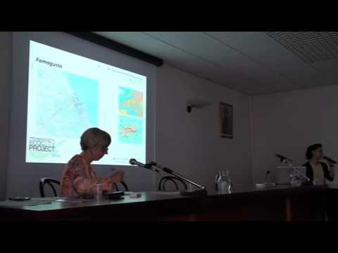 CANOVA - INCONTRO INTERNAZIONALE ARCHITETTI- SACRO MONTE CALVARIO DOMODOSSOLA (PARTE SECONDA)