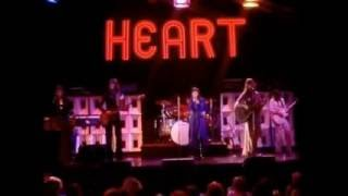 Mix - Heart - Crazy On You (live 1977)