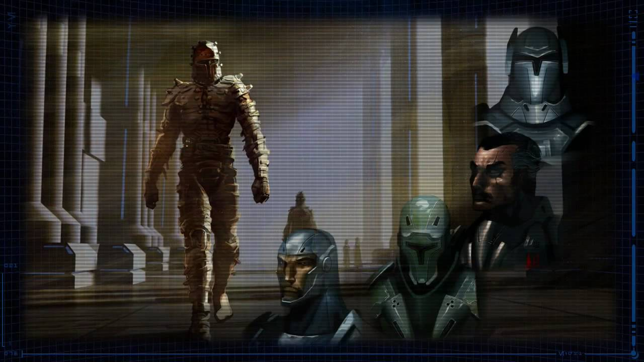 STAR WARS™: The Old Republic™ - Timeline - The Return of ...