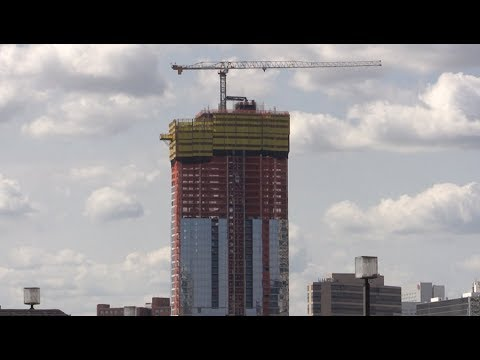 Amid Flurry of Tax Breaks for Developers, Equitable Housing Law Languishes