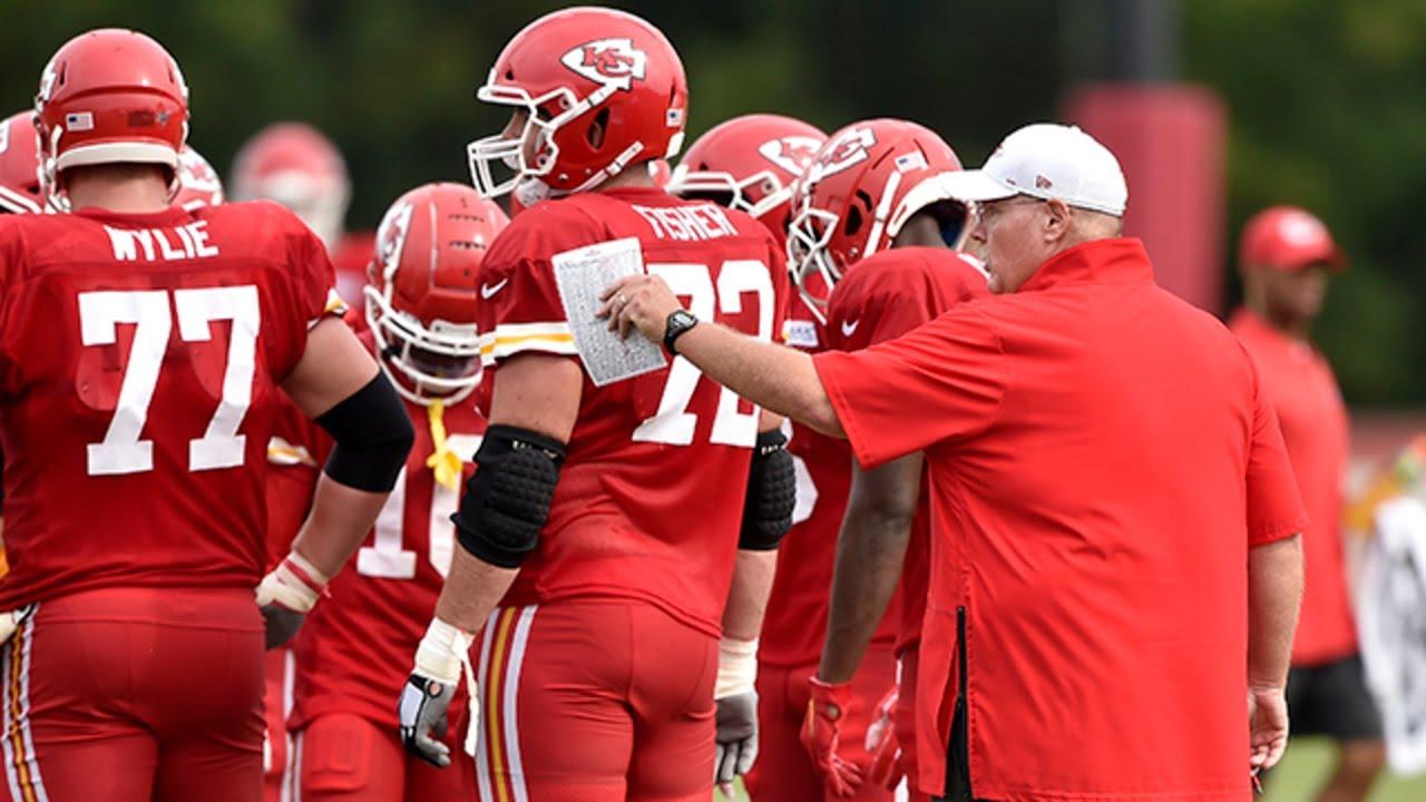 Chiefs Defeat Bengals in Preseason Opener