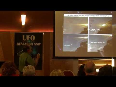 James Bartley - Military Abductions and Reptilian Alien Over