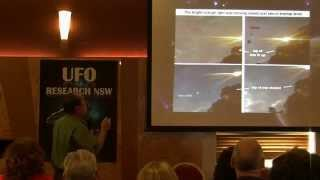 James Bartley - Military Abductions and Reptilian Alien Overlo…