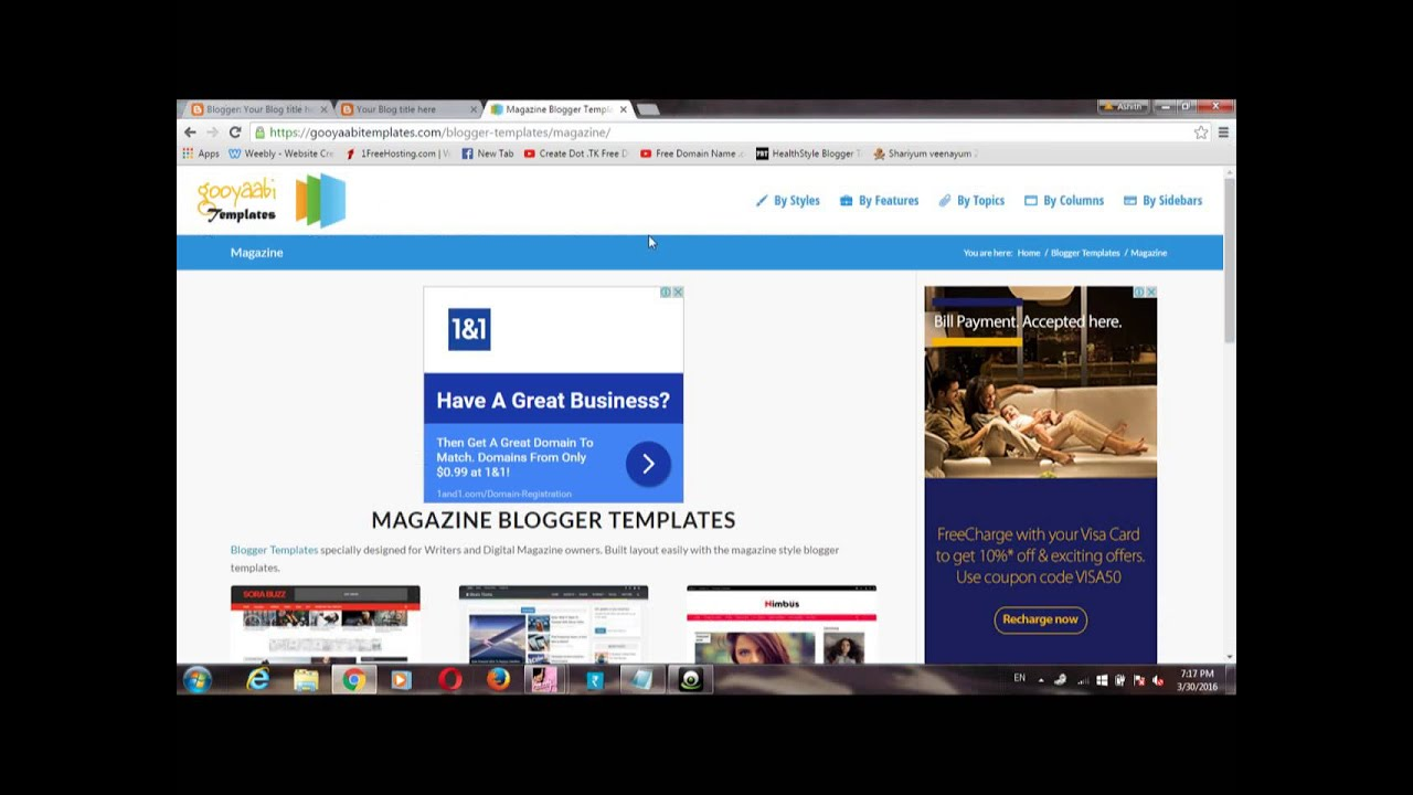 free weebly blog templates - Akba.greenw.co