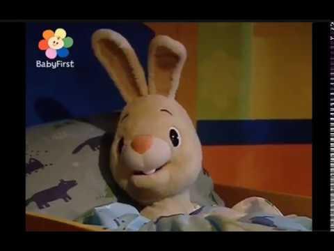 pırıl pırıl yıldızlar tavşancık harry
