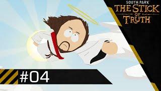 [18+] Ogień krzyżowy! | South Park: Kijek Prawdy #04