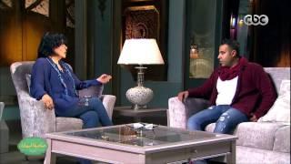 محمد عدوية: أبويا تخلى عني في أول طريقي الفني (فيديو)