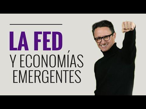 La FED y las Economías Emergentes