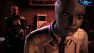 Mass Effect 3 PC Gameplay SSD 5870 1080p