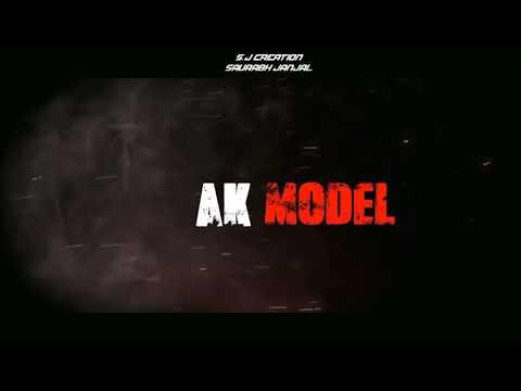 AK Model 😍 😍