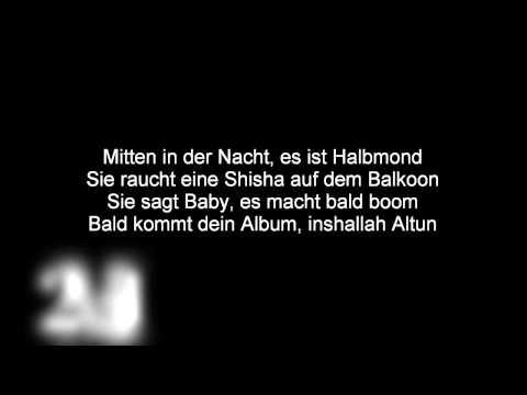 augenblick kc lyrics