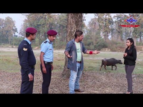 Student Episode 57 - स्टुडेन्ट भाग ५७ - Nepali TV Serial