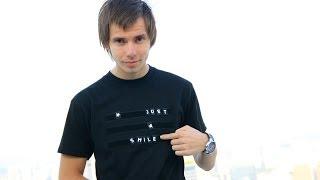 Саша Гамаюнов, совладелец кафе здорового питания