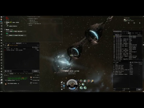 EVE online Alpha clone exploration for new players