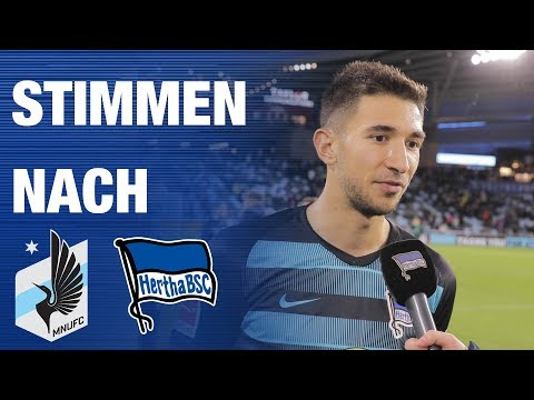STIMMEN NACH MINNESOTA UNITED FC
