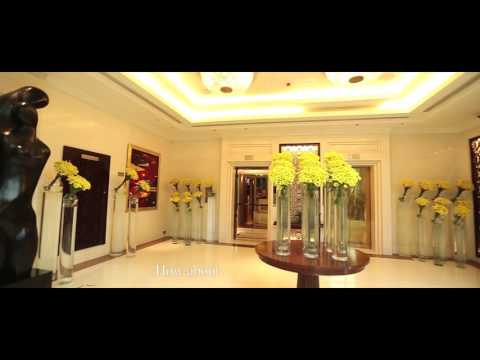 A world of luxury at The Ritz-Carlton, Bangalore