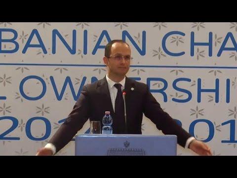 A1 Report - SEECP, Bushati: Po nuk u hetua Kumanova rrezikohet integrimi