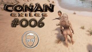 CONAN EXILES | gameplay german | #006 Spielt mit! | Let's Play Conan Exiles deutsch PC/XBOX