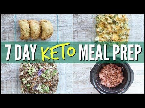 🔥easy-meal-prep-for-families-●-full-week-keto-meal-prep-for-beginners-●-keto-meal-prep-for-the-week