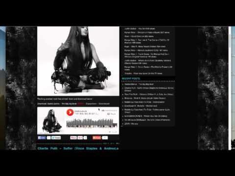 Azalea Banks - The Big Big Beat Download