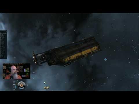 New Corp New Wardecs - EVE Online Live