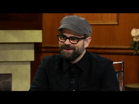 Jay Bakker: I Don't Want My Son To Be Attacked By Christians| Jay Bakker | Larry King Now Ora TV