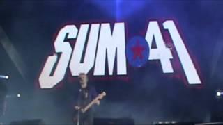 Video grabado por nosotros dedicado a todos los fans de Sum 41 chil...