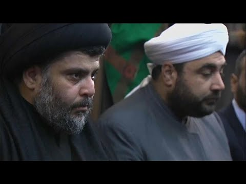 مقتدى الصدر يدعو لتحويل ذكرى أربعينية الحسين إلى تظاهرات ضد الفساد في العراق…  - نشر قبل 23 دقيقة