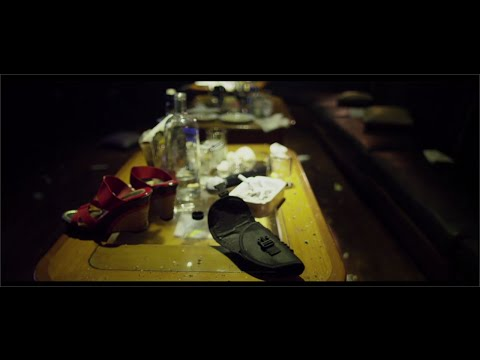 Karaoke Room Jakarta After Party - Iseng Movie (2016)
