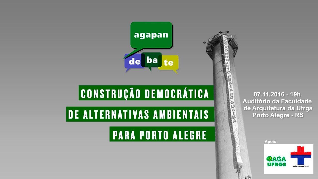 Agapan Debate 07.11.2016