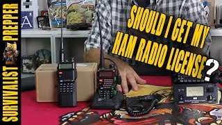 HAM Radio for Preppers: The Real Scoop
