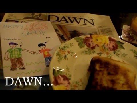 Media Studies - DAWN Newspaper Ad 2