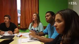 Language school Habla Ya, Boquete