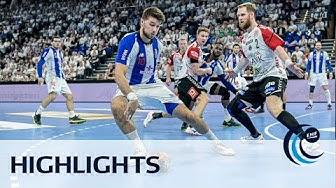 Highlights | TTH Holstebro vs. FC Porto Sofarma | 3rd place Final | AKQUINET EHF Cup Finals 2019